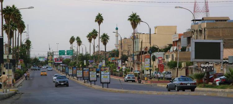 Robberies increase in Kirkuk
