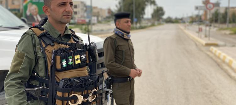 Khanaqin faces food shortage amid border closure with Iran