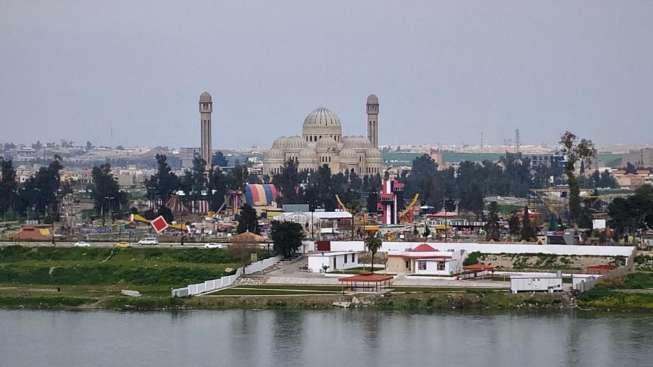 نائب عن نينوى يؤكد حاجة الموصل لحكومة محلية مخلصة