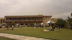جامعة الموصل تبلغ طلبتها الأوائل للعام 2019 بالتعيين<br> الخريجون الأوائل للأعوام السابق يحتجون على عدم تعيينهم اسوة بالخريجين الجدد