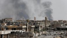 انتهاء التحقيق في انهيار الجدار الخارجي لمعمل البيبسي في الموصل