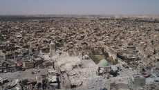 الموصل القديمة بانتظار رؤية اعمار حقيقية