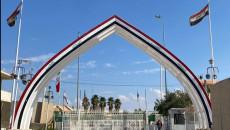 لمنع دخول فيروس كورونا الى العراق<br> اغلاق منفذ المنذري الحدودي في ديالى بوجه الإيرانيين