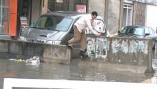 الموصل في مواجهة موسم الامطار