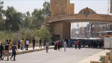 """جامعة الموصل تستعد لاستقبال 10 الاف طالب وتؤكد حاجتها 365 يوما لمغادرة حقبة """"داعش"""""""