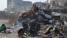 """بلدية الموصل تصف ميزانيتها المالية بـ """"الخجولة"""""""