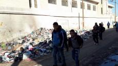 إصابة خمسة تلاميذ في الموصل بانفجار