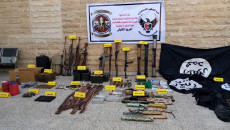 الوصول لشبكة مسلحة تدير مخبأ متطور لصناعة المتفجرات في الموصل