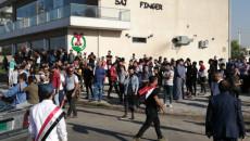 قرب تمثال الساعدي في الموصل.. الأصوات الشعبية تتعالى بإنصاف التضحيات