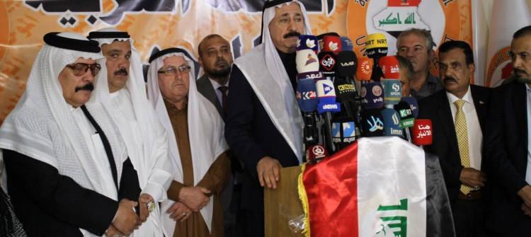 """كركوك تشهد حراكا انتخابيا مبكرا عنوانه """"لم الشمل"""" والطعن بـ """"كركوك كردستانية"""""""