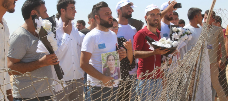 Iraqi government delayed excavations of Yazidi mass graves for seven months