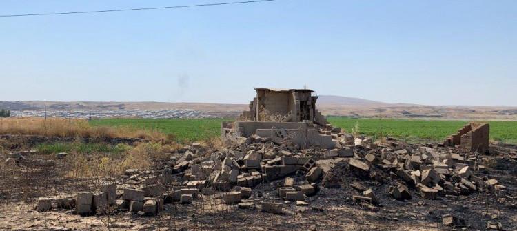 HRW accuses Kurdistan Region authorities of blocking return of Arabs to their homes in eastern Mosul