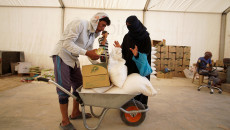 No Food aid sent to IDPs for two months