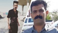 'Islamic State militants' kill two Kakai farmers and burn their grain fields