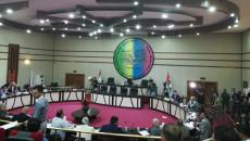 مجلس كركوك يصادق على طلب راكان الجبوري حول خطة مشاريع عام 2019