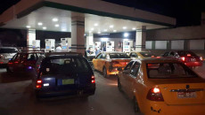 Fuel shortages add to the suffering of Mosul residents