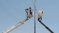 تفاقم ازمة الكهرباء الوطنية في الساحل الأيمن للموصل