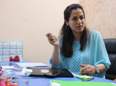 Srud; 14 yıldır Kerkük kadınlarına yardım ediyor