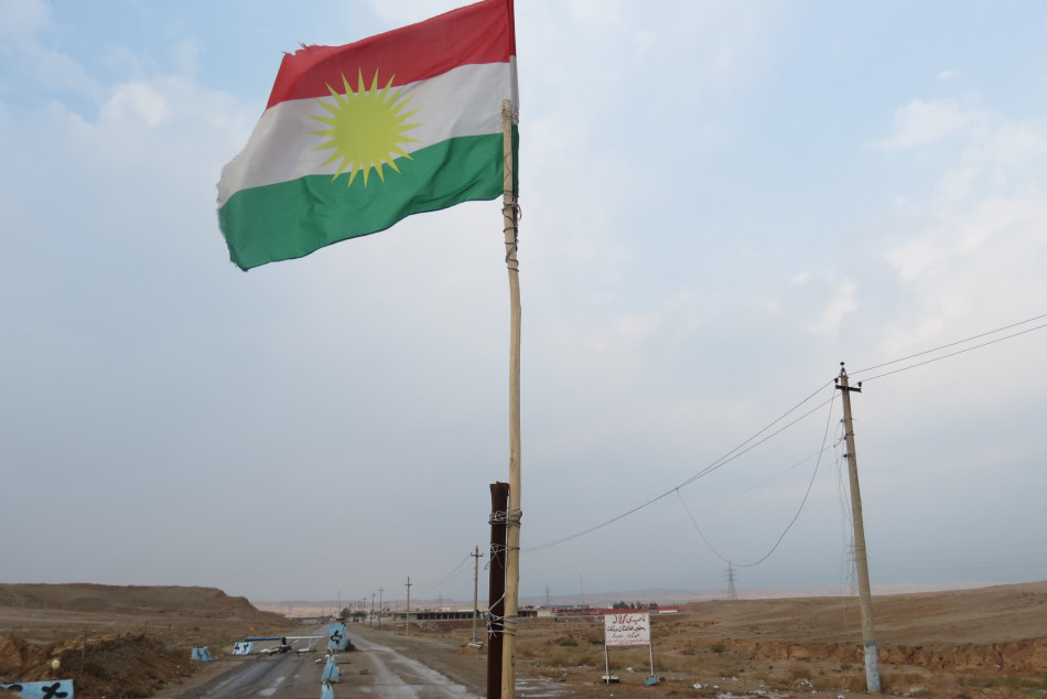 Baghdad and Erbil close to reaching agreement on return of Peshmarga to disputed territories