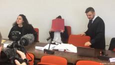 اول إجراء قضائي رسمي في العالم<br> ألمانيا.. بدء محاكمة احد افراد داعش بتهمة الإبادة ضد الأيزيديين