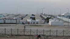 200 ﺩﻭﻻﺭ ﻟﻜﻞ ﻋﺎﺋﻠﺔ لاجئة وﻧﺎﺯﺣﺔ ﻓﻲ ﻣﺨﻴﻤﺎﺕ ﺇﻗﻠﻴﻢ ﻛﻮﺭﺩﺳﺘﺎﻥ