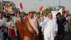 """حول محافظ كركوك..<br> اتهامات متبادلة بين """"الجبهة العربية"""" و""""المجلس العربي"""""""
