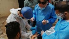 بعد ارتفاع مؤشر الاصابات.. <br> صحة کرکوك تطلق حملات للمسح الميداني للحد من انتشار كورونا