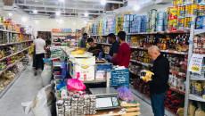 حظر التجوال يرفع أسعار المواد الغذائية في كركوك