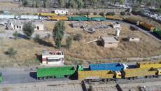 نينوى: بدء عملية حصاد محصول الشعير وسط مخاوف المزارعين
