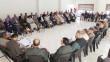 60 رجلا يفشلون في التوافق على ترشيح امرأة لتمثيل طوزخورماتو