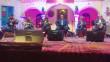 رسائل مهرجان كفري: نعيش بسلام ونغني المقامات