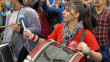 نساء التحرير: هدفنا واحد، يجب أن نكون معاً