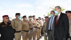 وزير الداخلية العراقي: نعتزم ارسال فوجين آخرين من قوات الشرطة الاتحادية الى كركوك