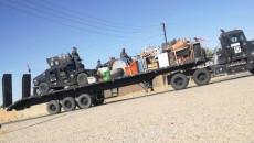 الشرطة الاتحادية تتسلم الملف الأمني داخل داقوق..<br> لواء تابع للجيش العراقي يتمركز في قرى المكون الكاكائي