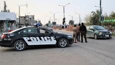 شرطة نجدة كركوك تخصص خطوط هواتف اضافية لنداءات المواطنين