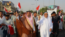 Tough competition between Al Jabouri and Al Ubaid tribes for power in Kirkuk