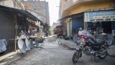 التجارة تقرر هدم اكثر من 200 محلا في كركوك