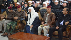 Military commander meets religious figures in Kirkuk to promote peaceful coexistence