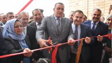 خلال عام وخمسة أشهر<br> قص شريط افتتاح مشفى بكركوك مرتين من قبل المحافظ ونائب عن الاتحاد الوطني