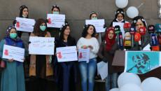 Kirkuk: 1905 cases of violence against women recorded in 2019