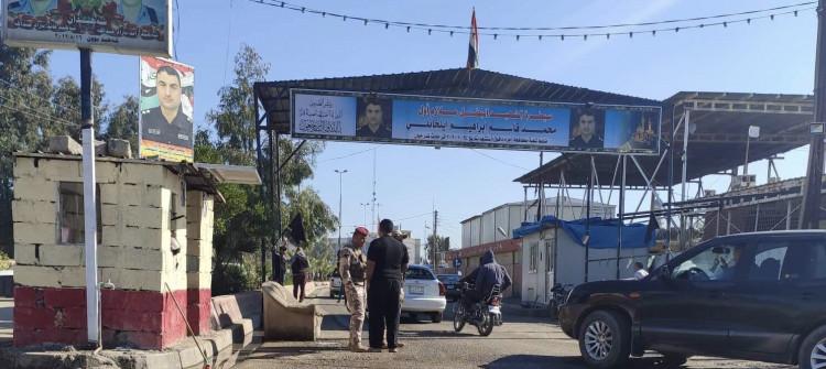 تطورات قضية مقتل ضابط برتبة ملازم أول من قبل منتسب في الشرطة الاتحادية بداقوق