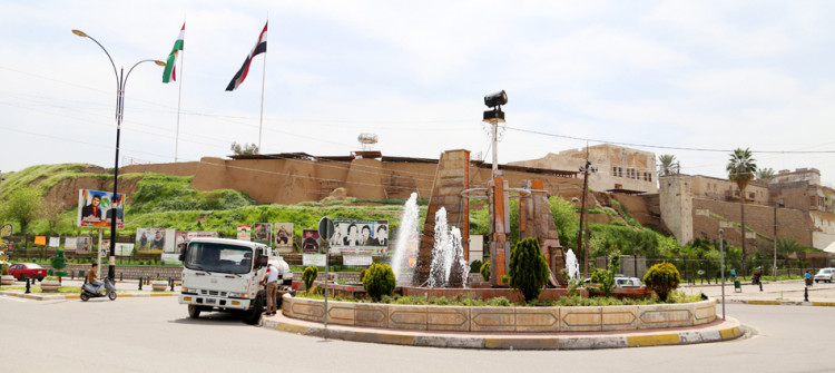 More than 40 days passed since PUK-KDP agreement <br> No progress in appointment of new governor for Kirkuk