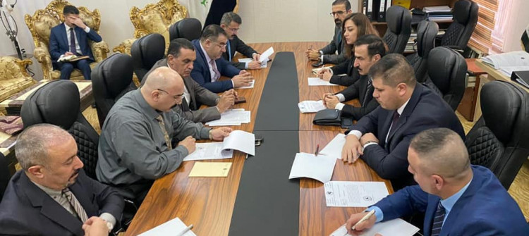MPs in Kirkuk want the Council of Ministers to form an ethnically mixed brigade to repel ISIS attacks