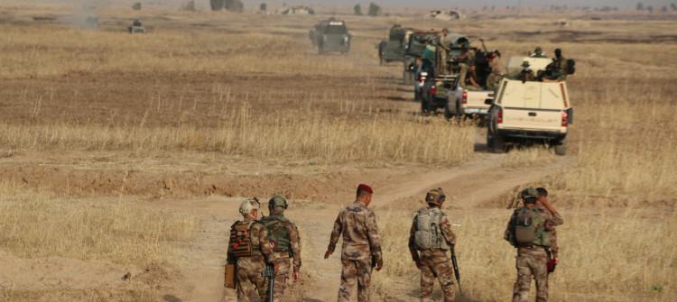 في انتظار الكاظمي<br>الكاكائيون يأملون أن تعيد لهم القوات العراقية الأمن