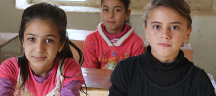 Shingal: Schools suffer lack of supplies