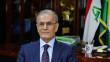 Kerkük'ün eski valisi Necmettin Kerim Erbil'e geri döndü