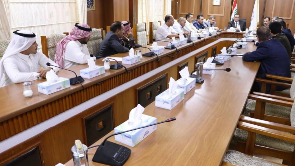 Kerkük valisi Rakan Said, Palkana köyü hakkında bazı kararlar verdi