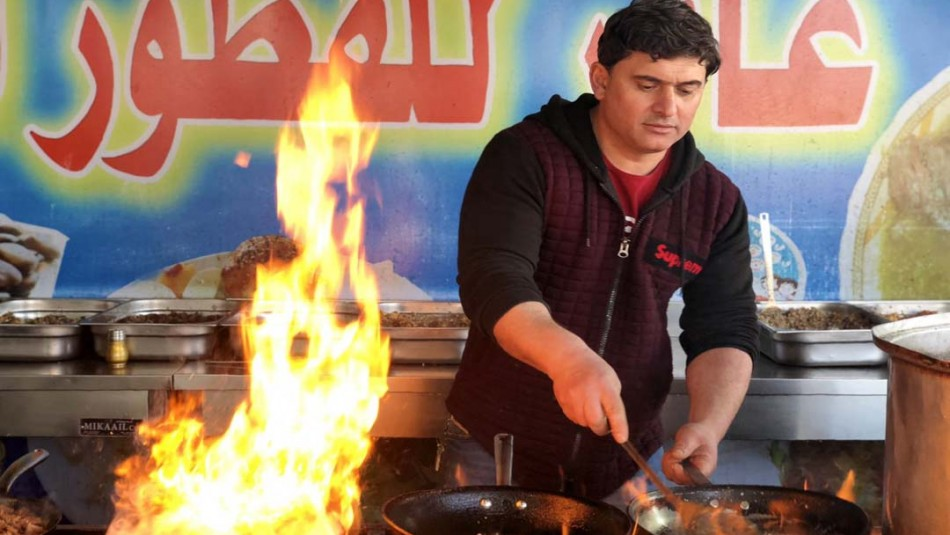 Master Amir
