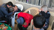 """Telafer'de """"Deaş"""" tarafından kaçırılan dört Türkmen çocuk kurtarıldı"""