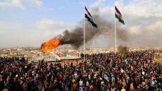 الاحزاب الكوردية في كركوك: بموافقة حكومية سنحتفل على قلعة المحافظة ونرفع علم كوردستان